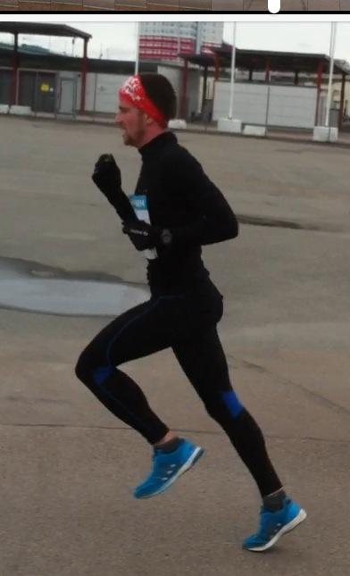 Att bli en bättre löpare